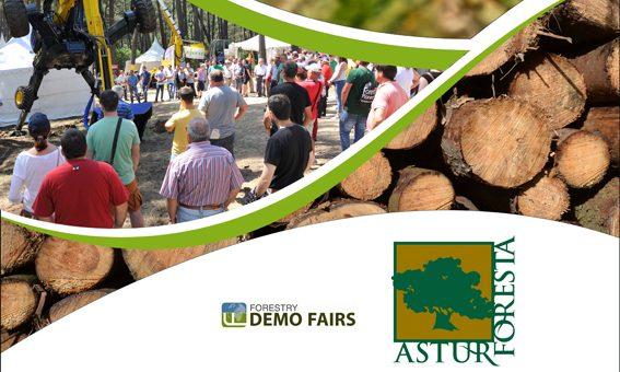 The Tree Day organized by UCOFA and presentation Asturforesta 2019